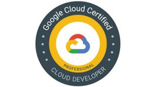 GOOGLE-CLOUD-DEVELOPER