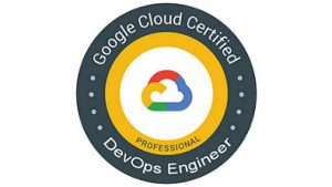 GOOGLE-CLOUD-DEVOPS-ENGINEER