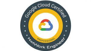 GOOGLE-CLOUD-NETWORK-ENGINEER