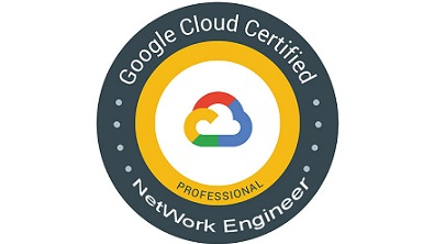 GOOGLE-CLOUD-NETWORK-ENGINEER