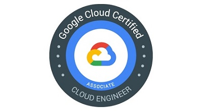 GOOGLE-CLOUD-ENGINEER-ASSOCIATE