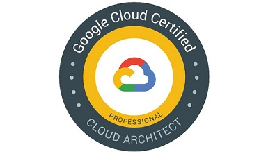 GOOGLE-PROFESSIONAL-CLOUD-ARCHITECT