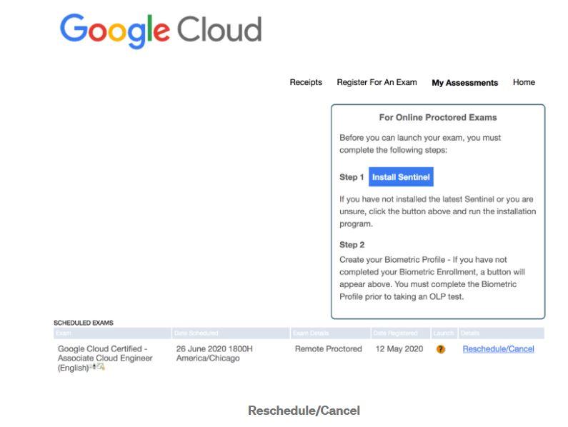 How-To-Reschedule-GCP-Associate-Cloud-Engineer-Exam