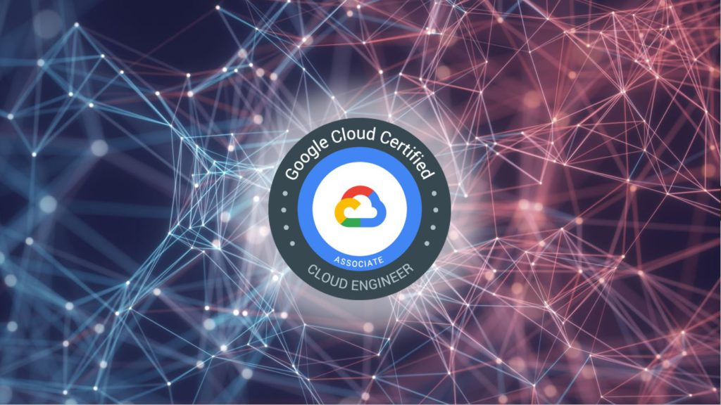 Google Associate Cloud Engineer