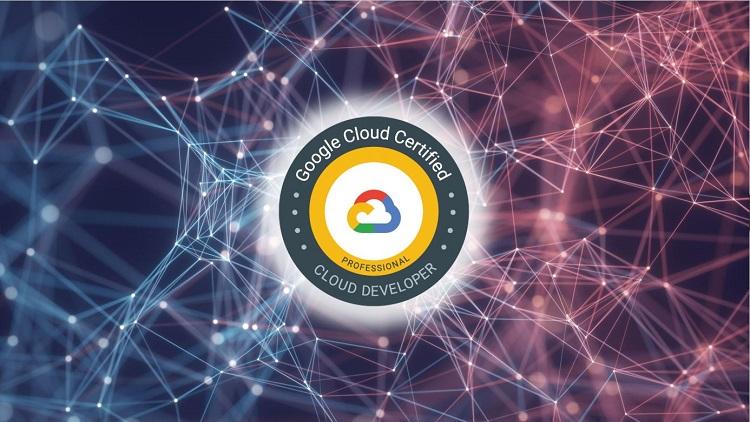GCP Professional Cloud Developer