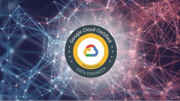 Google Cloud Data Engineer