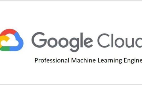 Google Professional Machine Learning Engineer Practice Exam
