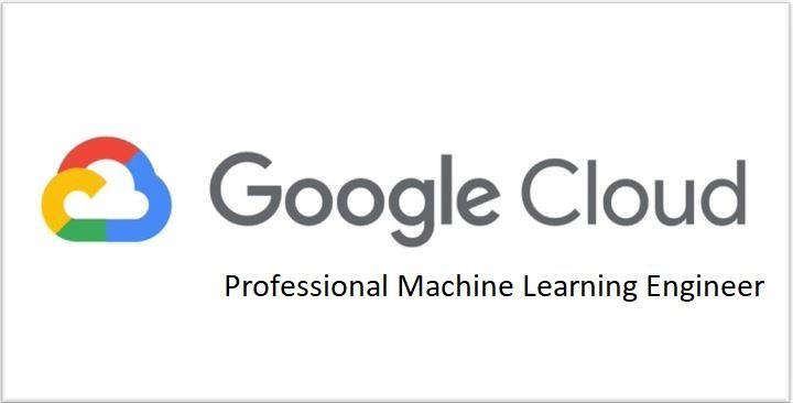 Google Cloud Professional Machine Learning Practice Exam Logo