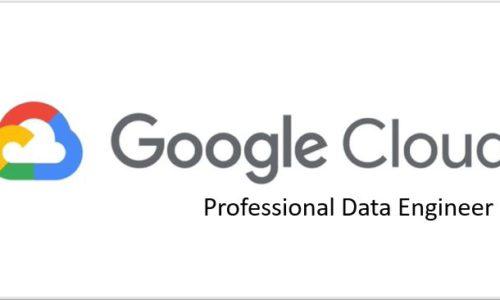 Google Professional Cloud Data Engineer Practice Exam
