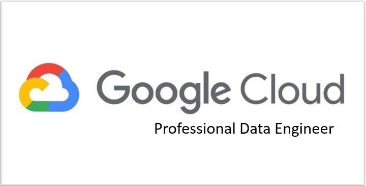 Google Professional Cloud Data Engineer Practice Exam Logo