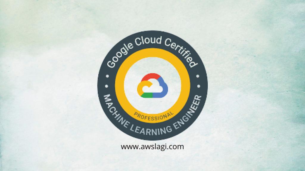 Google Professional Machine Learning Engineer Exam Logo