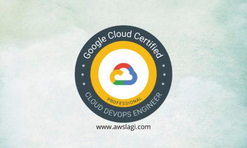 Google Professional DevOps Engineer Actual Exam
