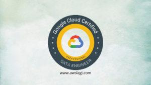Google Professional Cloud Data Engineer Actual Exam