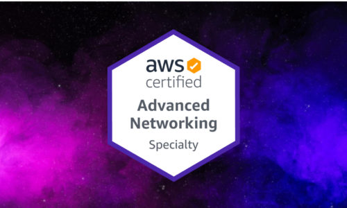 AWS Certified Advanced Networking Specialty ANS-C00 Practice Exam