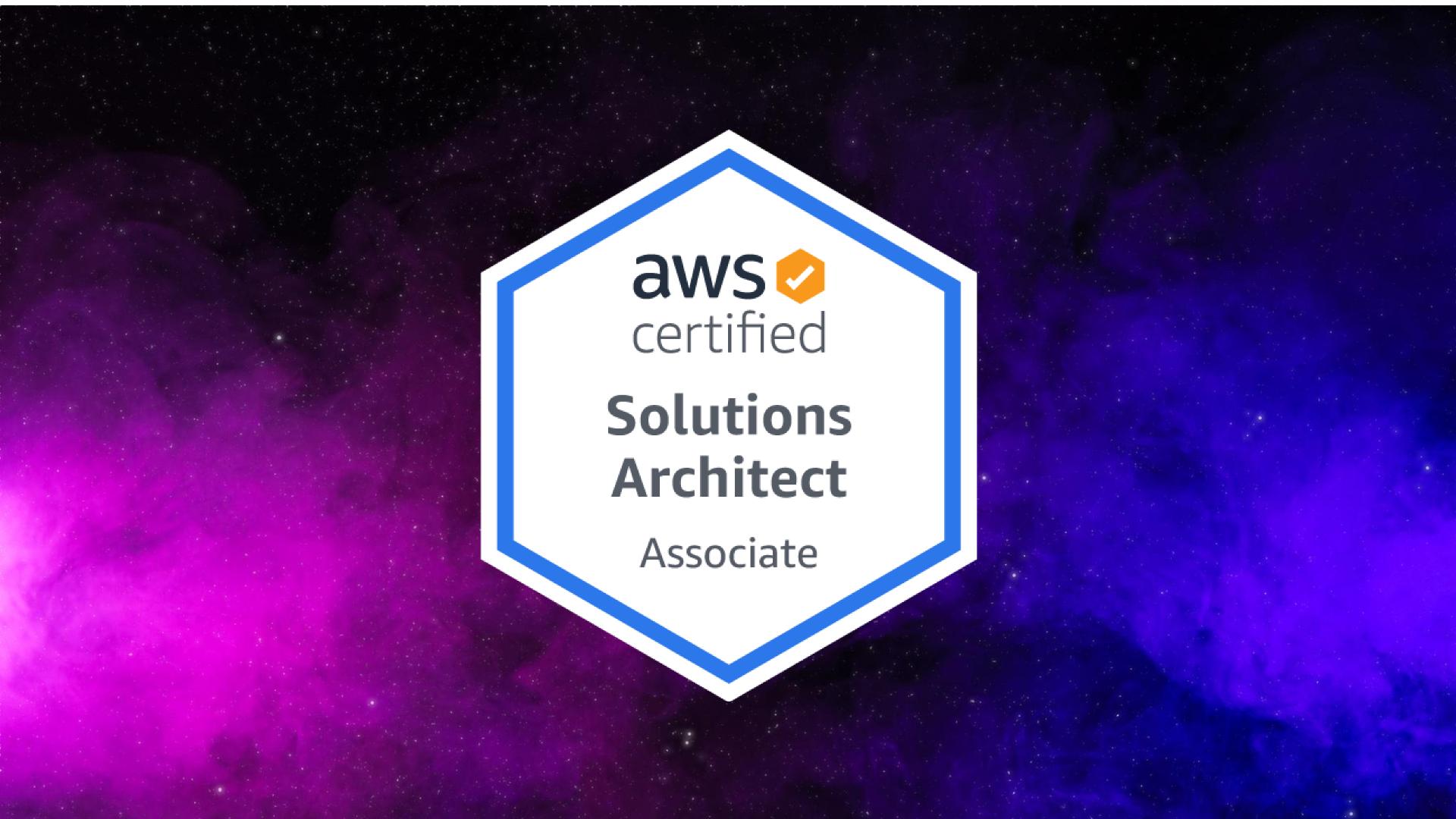 AWS Certified Solutions Architect Associate SAA-C02 Actual Exam Logo
