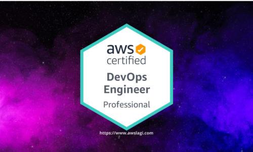 AWS Certified DevOps Engineer Professional DOP-C01 Actual Exam