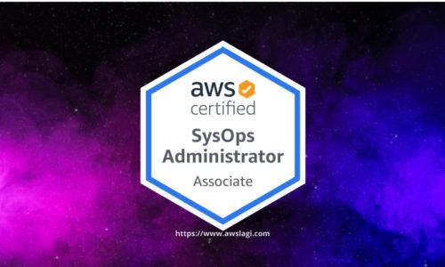 AWS Certified SysOps Administrator Associate SOA-C02 Actual Exam