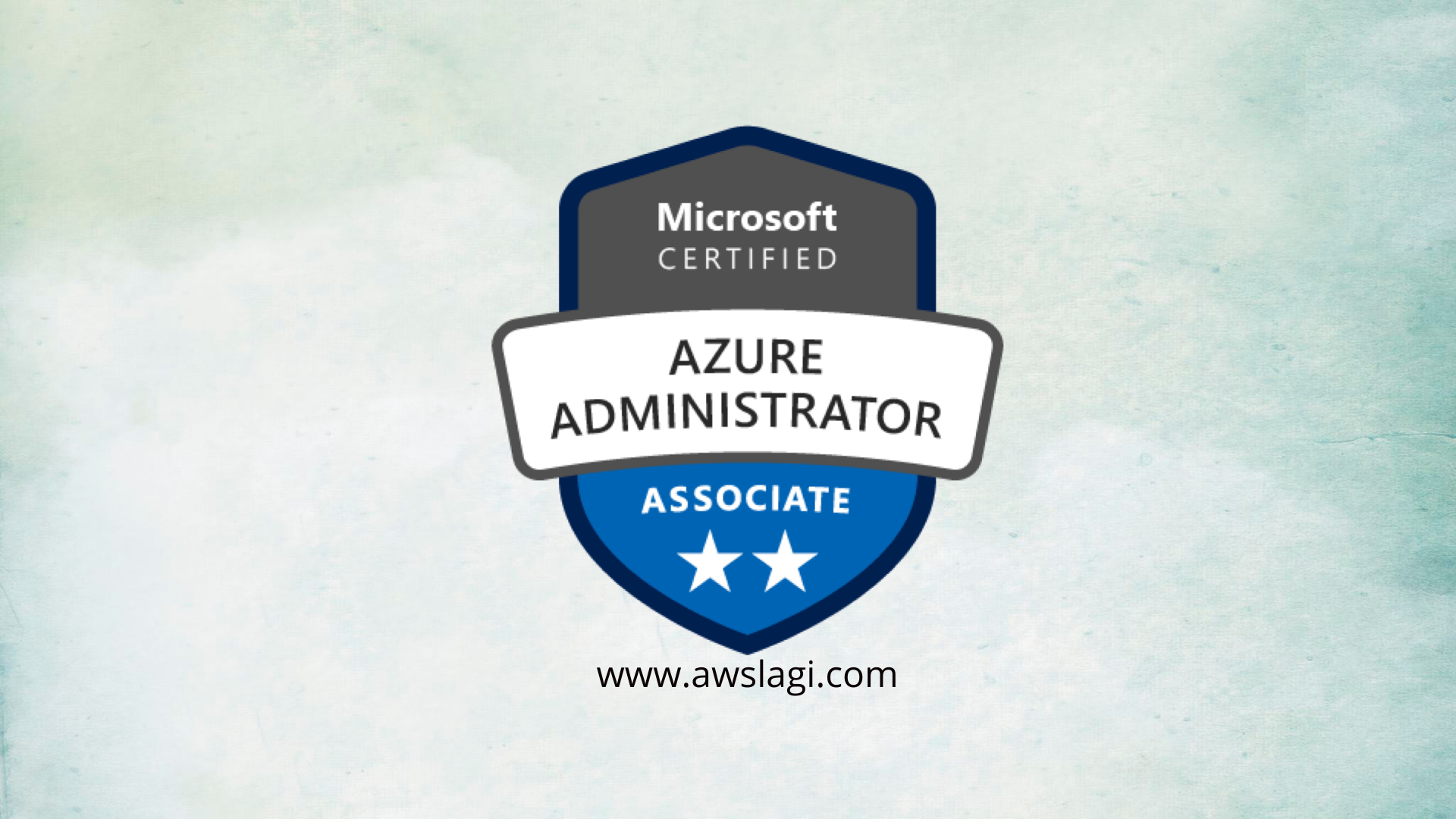 Microsoft Azure Certified Administrator Associate AZ-104 Actual Exam