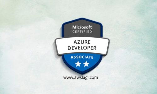 Microsoft Azure Certified Developer AZ-204 Actual Exam
