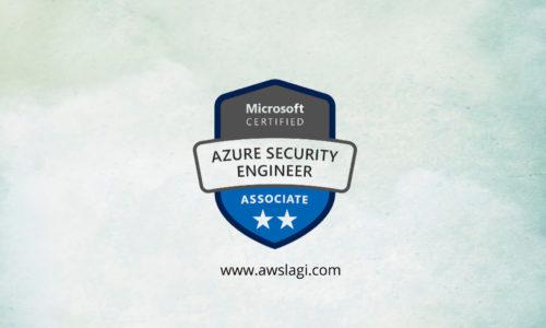 Microsoft Azure Certified Security Engineer AZ-500 Practice Exam